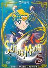 Bishojo senshi Sailor Moon S / Сэйлор Мун С: Сердца во льду