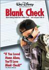 Blank Check / Открытый чек