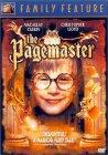 Pagemaster / Повелитель страниц
