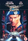 Street Fighter / Уличный боец