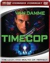 Timecop / Патруль времени