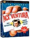 Ace Ventura: When nature calls / Эйс Вентура: Когда зовёт природа