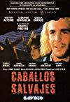 Caballos salvajes / Дикие лошади