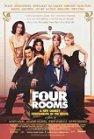 Four rooms / Четыре комнаты
