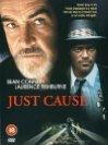 Just Cause / Правое дело