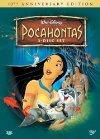 Pocahontas / Покахонтас