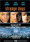 Strange days / Странные дни