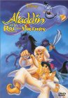 Aladdin and the King of Thieves / Аладдин 3. Аладдин и Принц воров