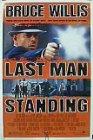 Last Man Standing / Последний герой