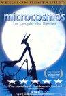 Microcosmos: Le peuple de l herbe / Микрокосмос: Травяной народ