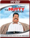 Nutty Professor / Чокнутый профессор