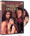 Samson and Delilah / Библейские сказания: Самсон и Далида: Любовь и предательство