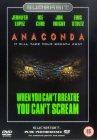 Anaconda / Анаконда