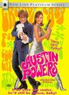 Austin Powers: International man of mystery / Остин Пауэрс: Человек-загадка международного масштаба