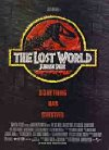 Lost world: Jurassic park / Затерянный мир, Парк Юрского периода