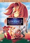 Lion King II: Simba's Pride / Король Лев 2: Гордость Симбы