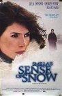 Smilla's Sense of Snow / Смилла и её чувство снега
