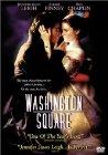 Washington Square / Площадь Вашингтона