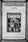 Celebrity / Знаменитость