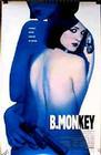 B. Monkey / Би-Манки