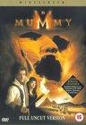 Mummy / Мумия
