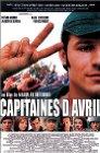 Capitães de Abril / Апрельские капитаны