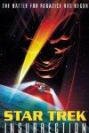 Star Trek: Insurrection / Звёздный путь: Восстание
