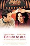Return to Me / Вернись ко мне