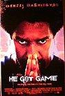 He Got Game / Его игра