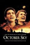 October Sky / Октябрьское небо