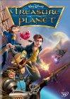 Treasure planet / Планета сокровищ