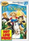 Road to El Dorado / Дорога на Эльдорадо
