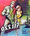 O.S.S. 117: n'est pas mort / Агент ОСС 117 не мертв