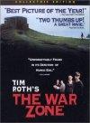 War Zone / Зона военных действий
