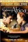 Nirgendwo in Afrika / Нигде в Африке