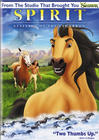 Spirit: Stallion of the Cimarron / Спирит: Душа прерий