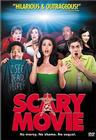 Scary movie / Очень страшное кино