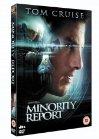 Minority Report / Особое мнение