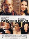 Wonder Boys / Вундеркинды