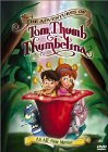 Adventures of Tom Thumb & Thumbelina / Приключения Мальчика с пальчик и Дюймовочки