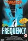 Frequency / Радиоволна