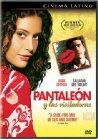 Pantaleón y las visitadoras / Сексназ капитана Пантохи
