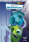 Monsters, Inc. / Корпорация монстров