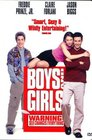 Boys and Girls / Мальчики и девочки