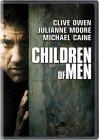 Children of Men / Дитя Человеческое