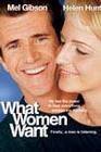 What women want / Чего хотят женщины