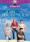 Girl, three guys, and a gun / Девушка, три парня и пистолет