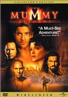 Mummy returns / Мумия возвращается