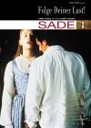 Sade / Маркиз де Сад