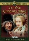 Old Curiosity Shop / Лавка древностей